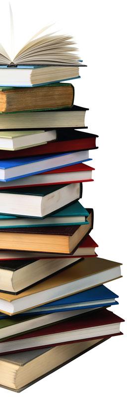 Yuma Library Foundation books