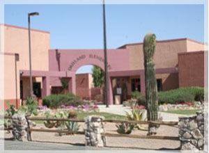 Yuma County Dateland Library