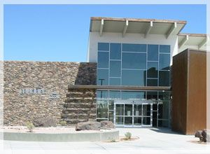 Yuma County Foothills Library