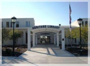 Yuma County Heritage Library
