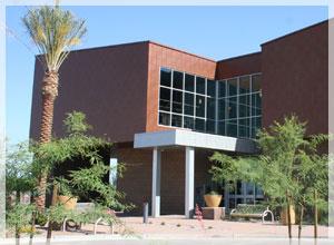 Yuma County Main Library