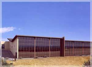 Yuma County San Luis Library