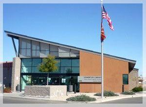 Yuma County Somerton Library
