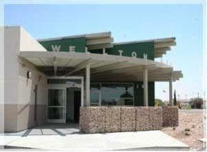 Yuma County Wellton Library