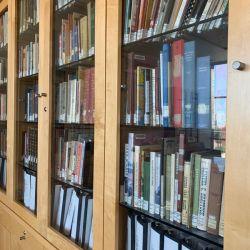 Yuma Library Arizona Room