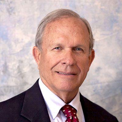 Bruce Gwynn
